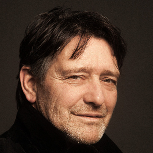 Pierre Bokma - ©JW Kaldenbach