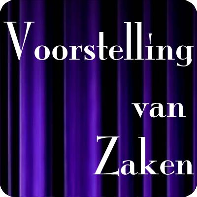 Voorstelling Van Zaken