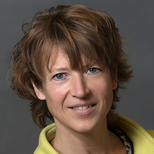 Geraldine Leegwater