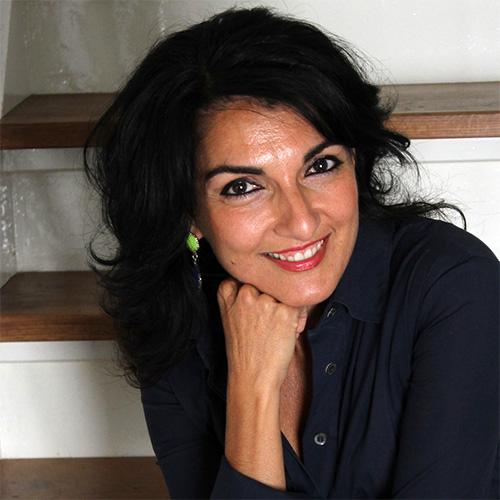Nazanin Bigdeli