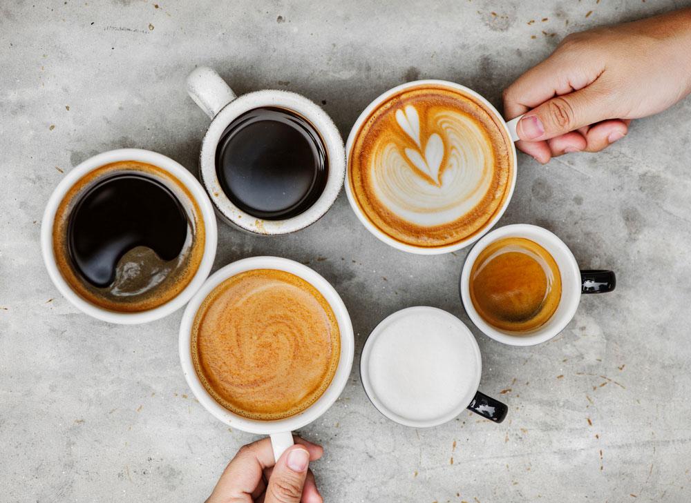 Kopjes Koffie - André Rouvoet Blog